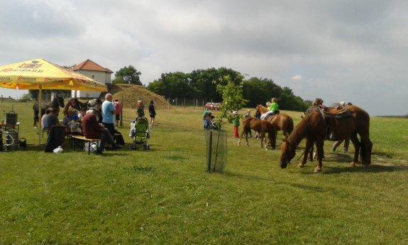 0925.Dětský den na farme 14.7.2014