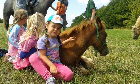 0926.Dětský den na farmě 14.7.2014